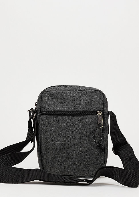 Eastpak Schoudertas The One black denim