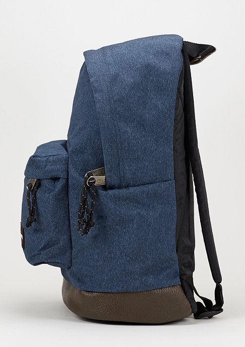 Eastpak Rugzak Wyoming double denim