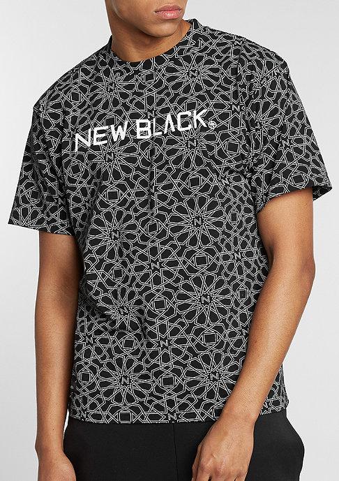 New Black Konya black