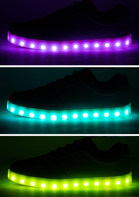 Wize & Ope LED white