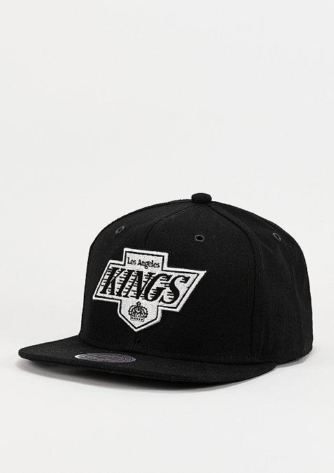 Mitchell & Ness Neo Grid NHL Los Angeles Kings black