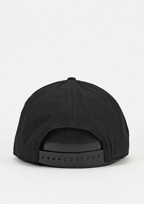 New Era Snapback-Cap Black On Black 950 Euroleague Galatasaray Liv Hospital