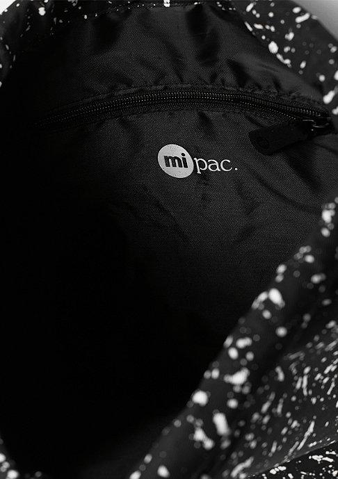 Mi-Pac Premium Kit Bag Splattered black/white