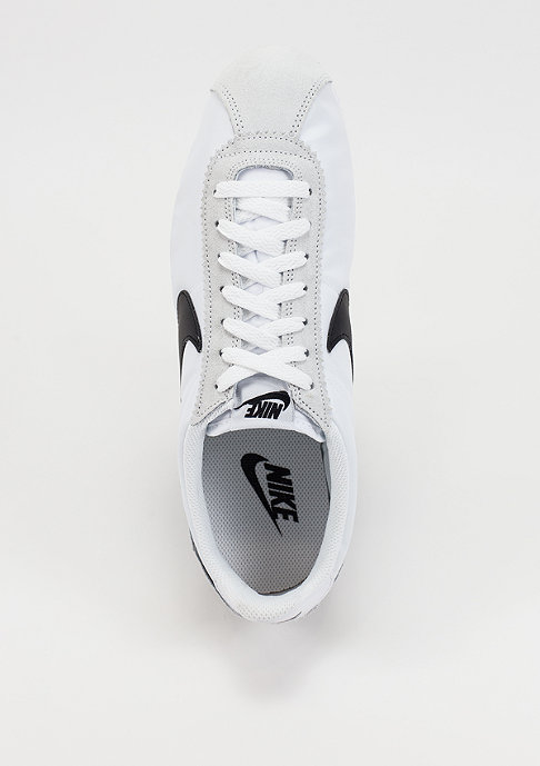 NIKE Classic Cortez Nylon white/black