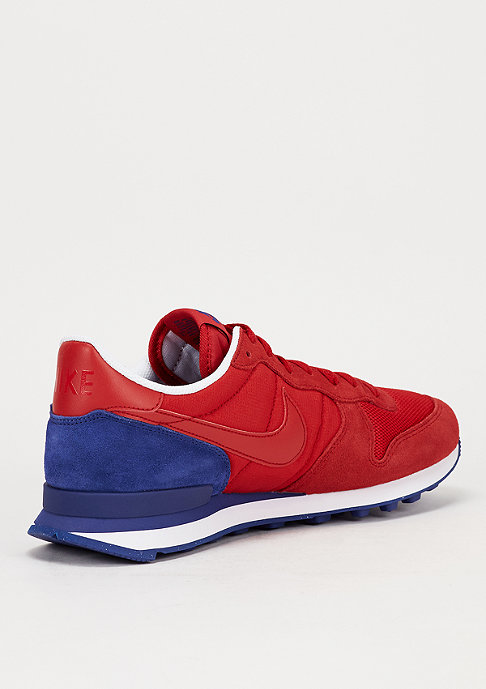 NIKE Internationalist red/blue