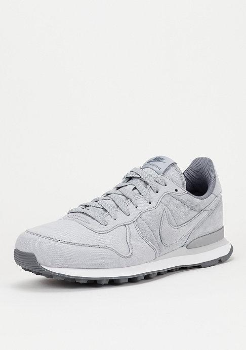 NIKE Runner Internationalist PRM wolf grey/cool grey/cool grey