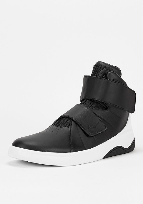 NIKE Marxman black/black/white