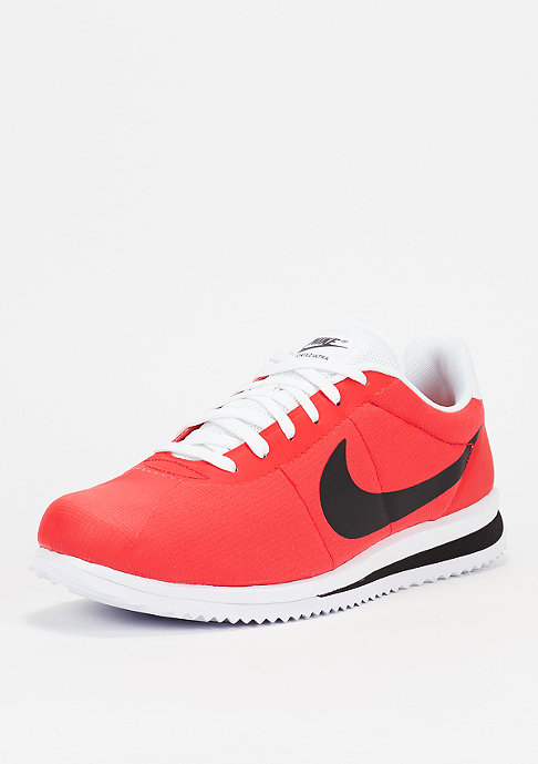 NIKE Cortez Ultra light crimson/black/white