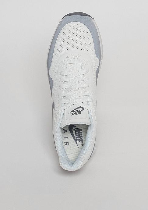 NIKE Air Max 1 Ultra Moire summit white/metallic silver/white
