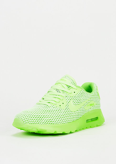 NIKE Air Max 90 Ultra BR ghost green/electric green