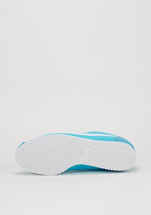 NIKE Classic Cortez 15 Nylon gamma blue/white