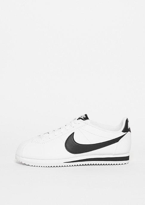 NIKE Classic Cortez Leather white/black/black
