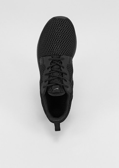 NIKE Runner Roshe One Hyperfuse BR black/black/cool grey