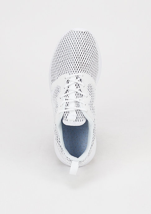 NIKE Laufschuh Wmns Roshe One Hyperfuse BR white/white/pure platinum