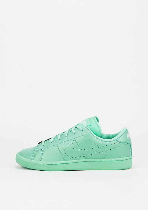 NIKE Schoen Tennis Classic PRM turquoise/turquoise