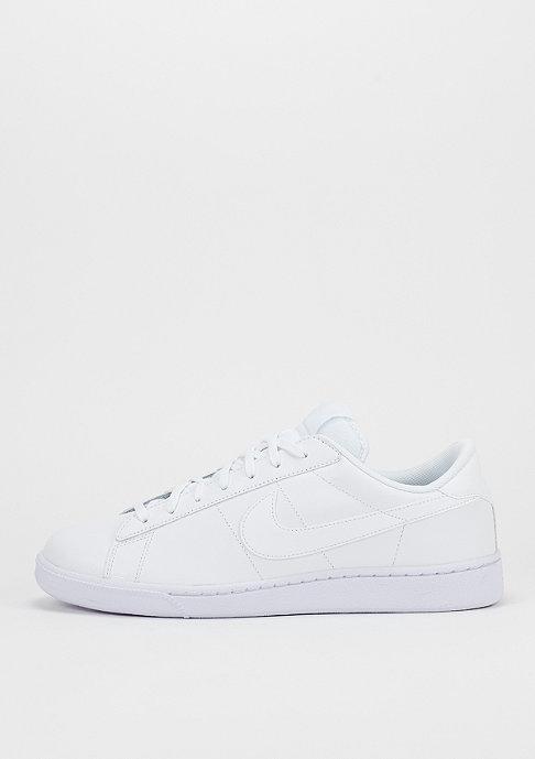 NIKE Schoen Tennis Classic CS white/white