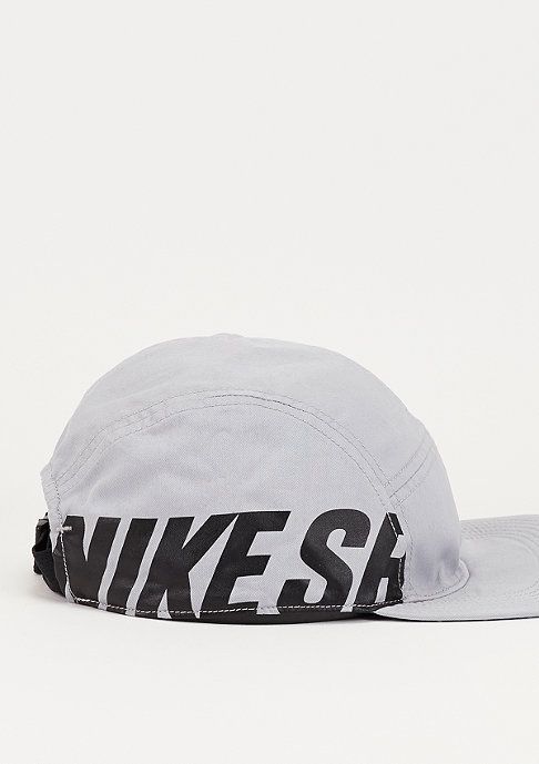 NIKE SB Reversible wolf grey/black
