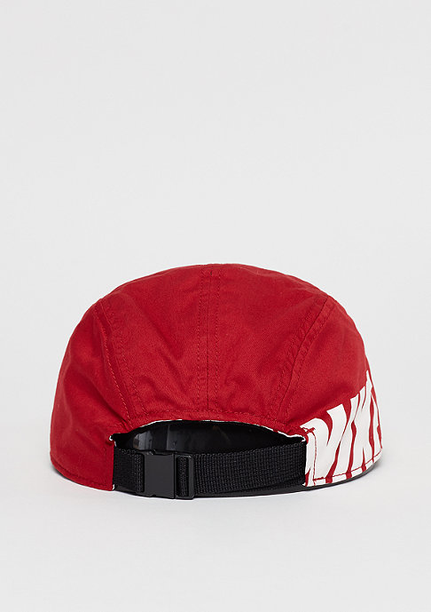 NIKE SB Reversible gym red/white