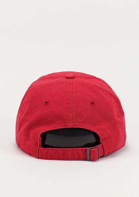 NIKE Baseball-Cap Heritage 86 Futura university red/university red/black