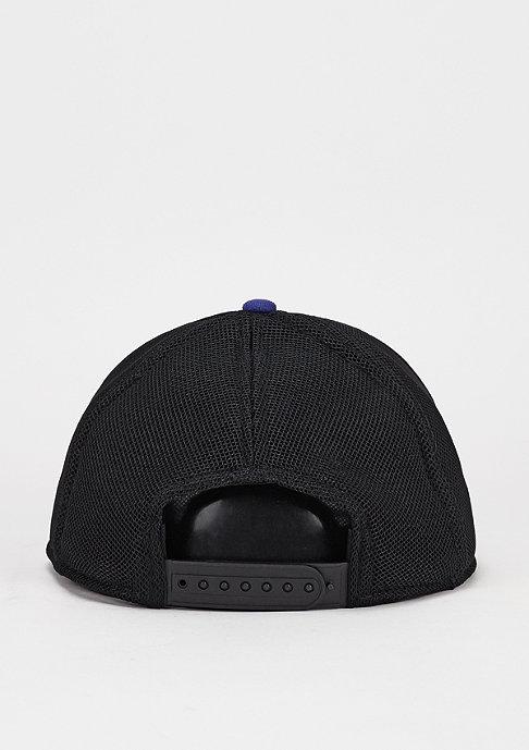 NIKE Tech Pack True deep royal blue/black/black