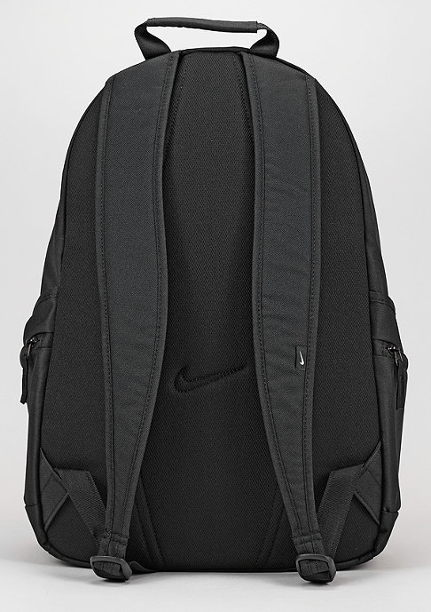 NIKE Rucksack All Access Fullfare black/black/white