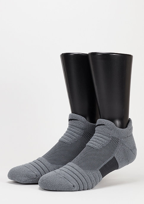 NIKE Sportsocke Basketball Elite Vrstlty Ns cool grey/black