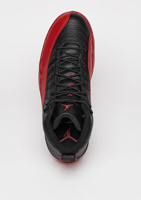 JORDAN Air Jordan 12 Retro black/varsity red
