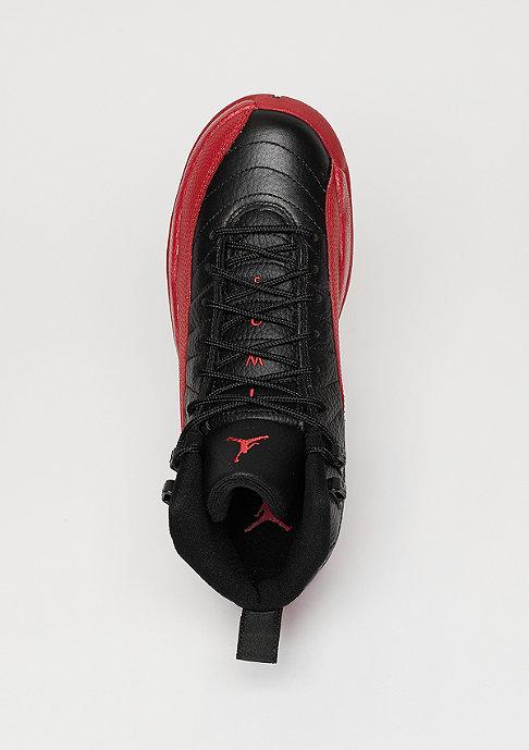 JORDAN Air Jordan 12 Retro BG black/varsity red