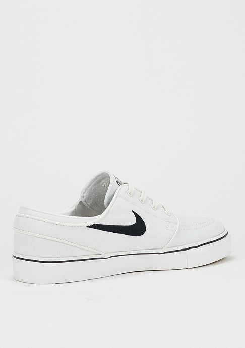 NIKE SB Zoom Stefan Janoski Canvas summit white/black