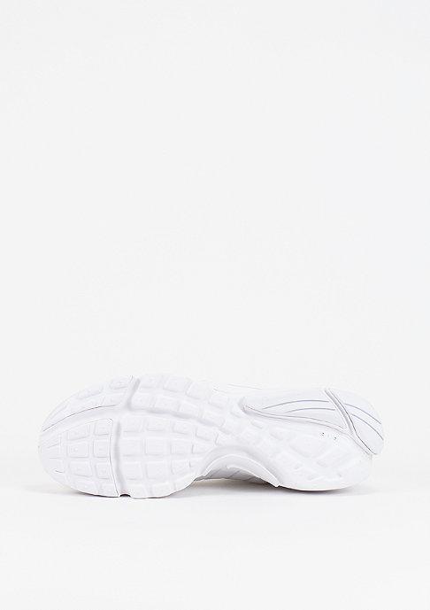 NIKE Air Presto Ultra Flyknit white/white