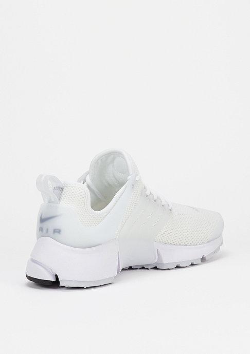 NIKE Air Presto white/pure platinum/white/white