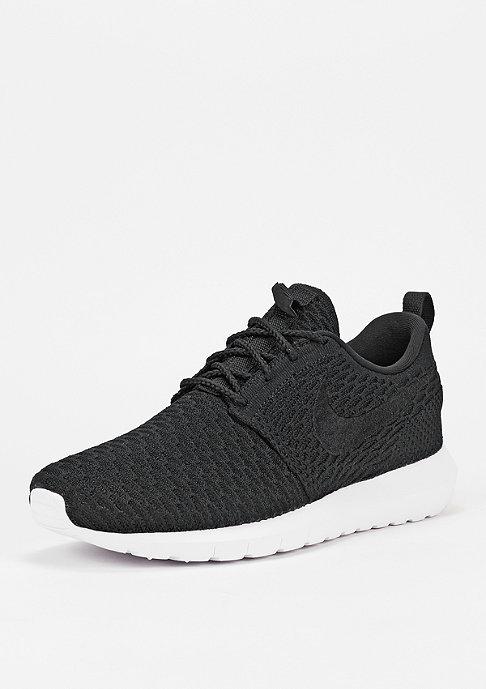 NIKE Roshe NM Flyknit black/black/white