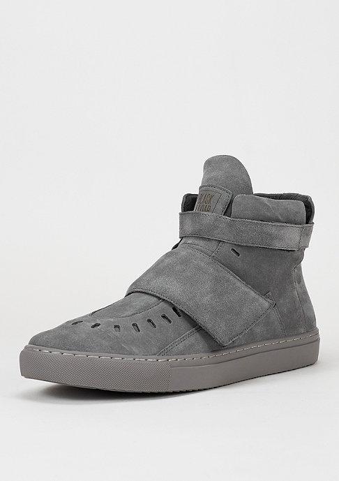 Black Kaviar Schoen Gys light grey