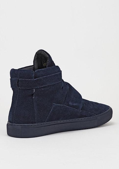 Black Kaviar BK Shoes Gys navy