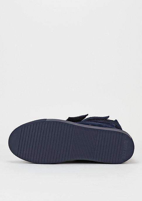 Black Kaviar Schuh Gys navy