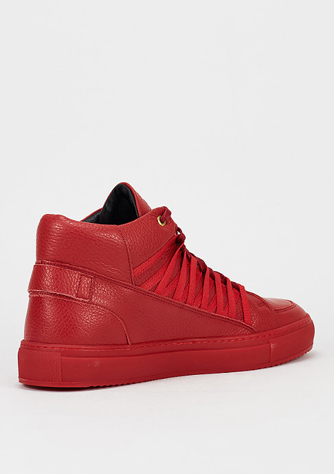 Black Kaviar Schoen Gais red