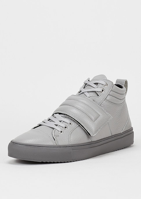Black Kaviar Schuh Garc light grey