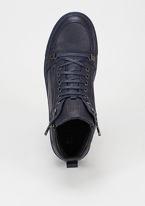 Black Kaviar Schuh Gean navy