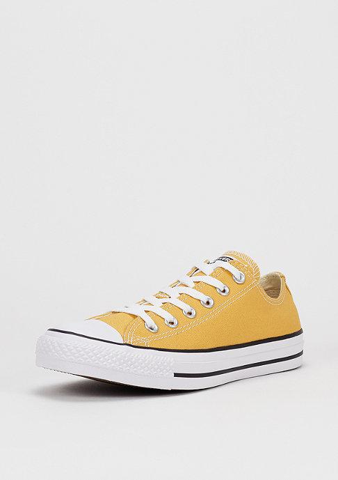 Converse Schoen CTAS Seasonal Color Ox solar orange/white/black