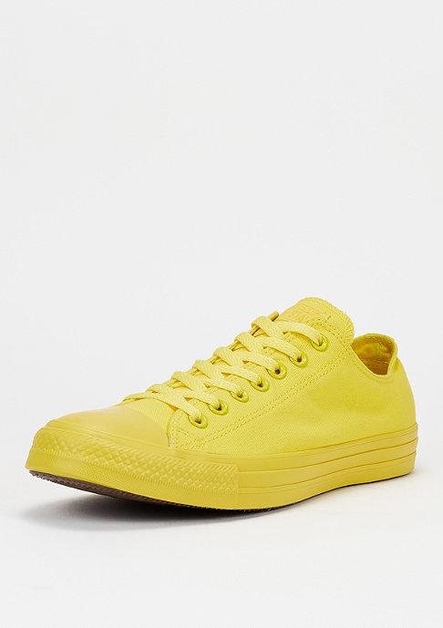 Converse Schuh CTAS Mono Ox aurora yellow/aurora yellow/aurora yellow