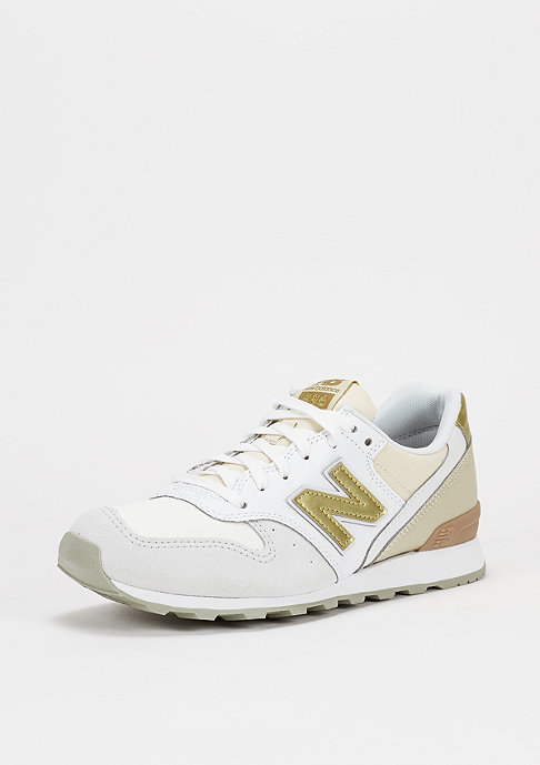 New Balance Schoen WR 996 IE beige/white