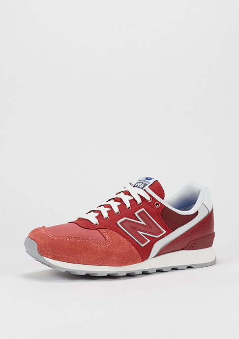 New Balance Laufschuh WR 996 IA mineral red