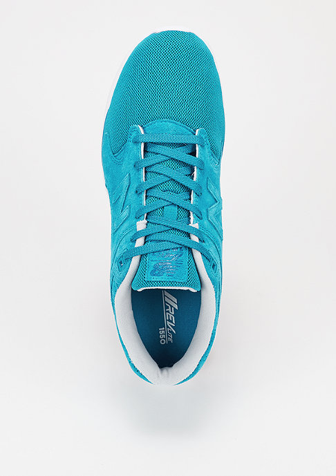 New Balance Schuh ML 1550 CB teal