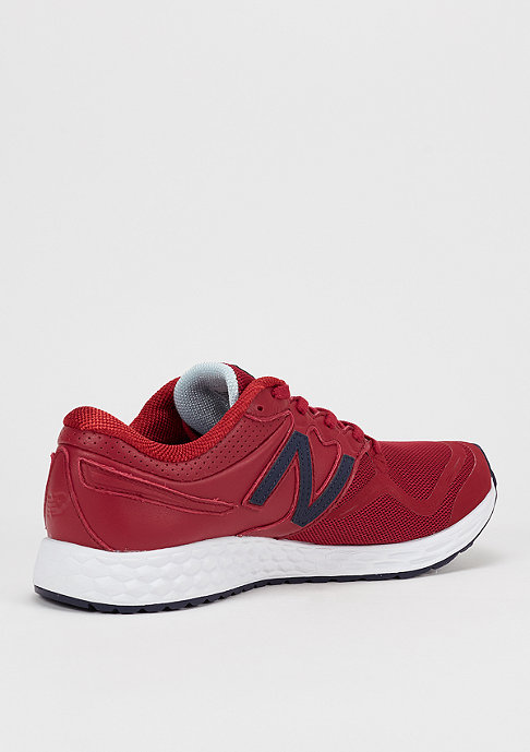 New Balance Schuh ML 1980 BY red