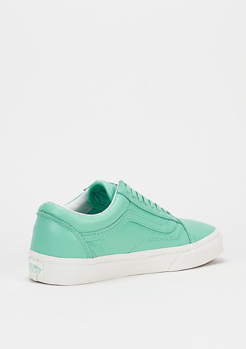 VANS Schoen Old Skool ice green