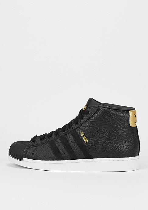 adidas Schoen Pro Model core black