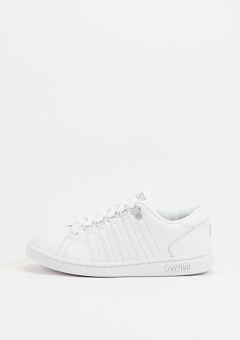 K Swiss Schuh Lozan III white