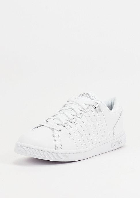 K Swiss Lozan III white