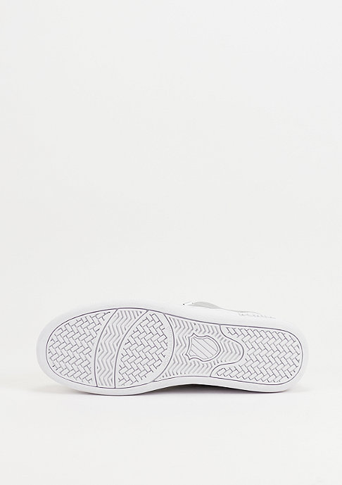 K Swiss Schuh Lozan III Aged Foil silver/white