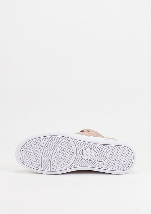 K Swiss Schuh Lozan III Aged Foil rosegold/white